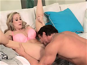 uber-sexy wife Brandi love gets her husband back
