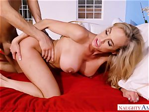 jizm thirsty mature Brandi love