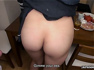 splattering her humid labia and she enjoys