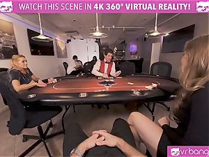 VRBangers.com-Busty honey is drilling rock hard in this agent