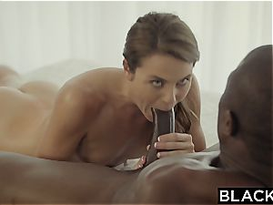 first-ever multiracial for horny Ally Tate