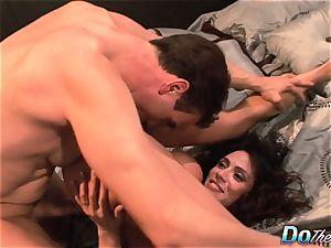 cuckold wifey Ariella Ferrara ravage man