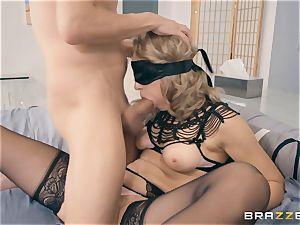 Lily Labeau double penetration xxx act
