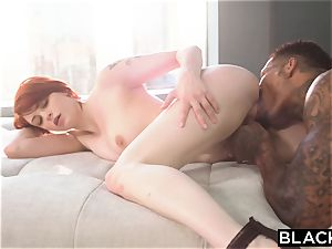 BLACKED Bree Daniels Gets predominated By A Monster big black cock