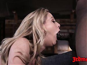 cool blonde milf Cherie DeVille Getting fucked rigid