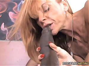 Janet Masons Becoming An accomplished In interracial hookup