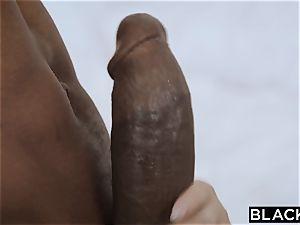 BLACKED tremendous blowage Compilation