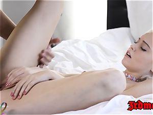 super-sexy 18yo Chloe Couture booty banged vigorously