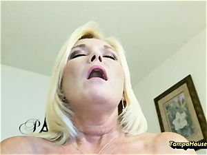 Ms Paris Rose and Her creampie collection