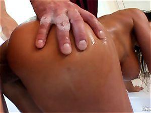 LiveGonzo Lisa Ann Mature mother climax