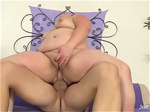 handsome and lush Phoenix Redd rails a rigid beef whistle