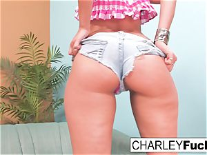 Charley gives you a supreme solo