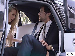 VIXEN Nicole Aniston Surprises Her beau With super-fucking-hot romp