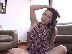 TU VENGANZA - revenge sex with busty Latina gal