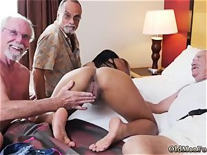 blonde mom gets youthfull dick gonzo Staycation with a mexican beauty